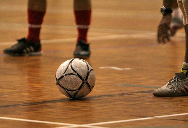 Futsal w Czarnym Borze