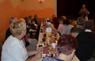 Międzynarodowe Święto Białej Laski w Głuszycy