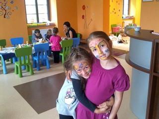 Gorsze i lepsze dni dzieci