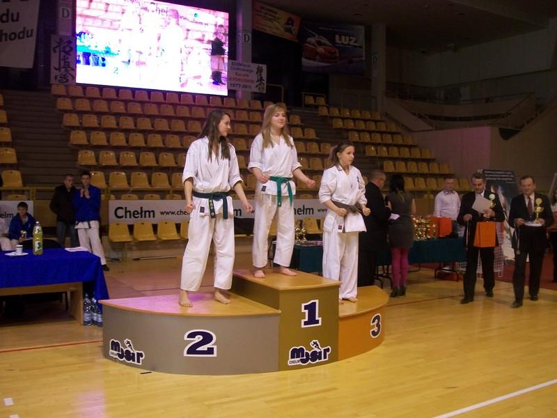 Szczawno ma wspaniałych karateków