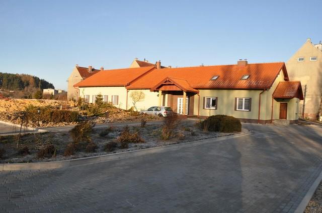 Boguszów-Gorce: Otworzą Salę Królestwa Świadków Jehowy