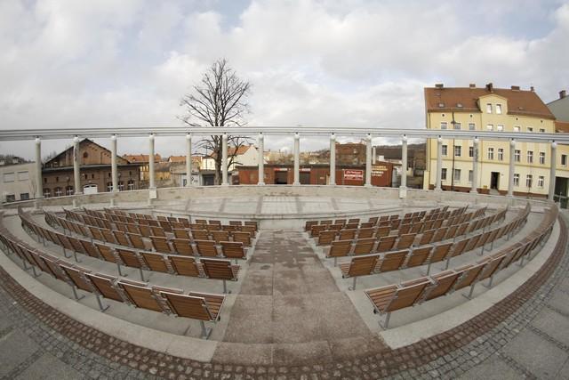 Mamy amfiteatr. I co z tego?