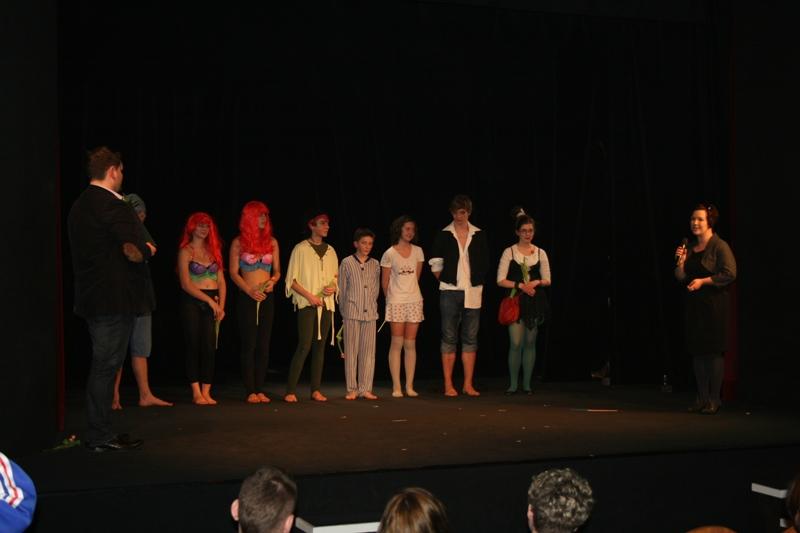 Święto Teatru w Lalkach