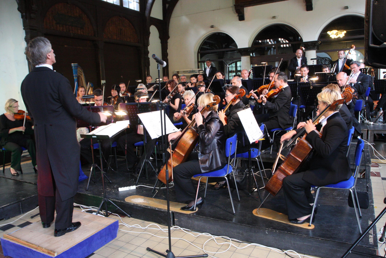 Lato z Filharmonią