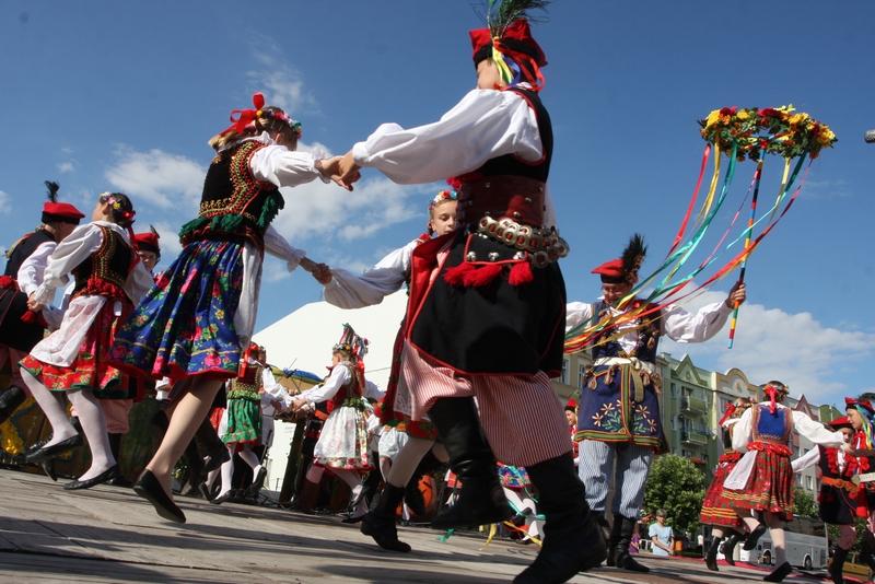 Festiwal Folkloru w Strzegomiu już trwa