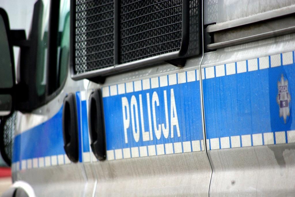 Tajemnicza śmierć bezdomnego. Policjanci z zarzutami