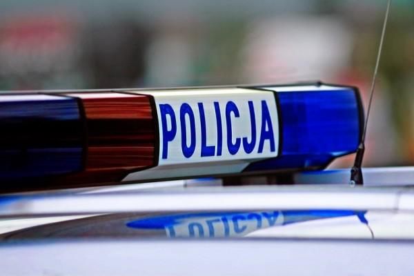Policja_napis