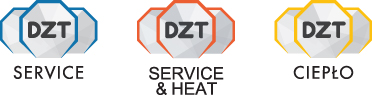 DZT_3 logotypy