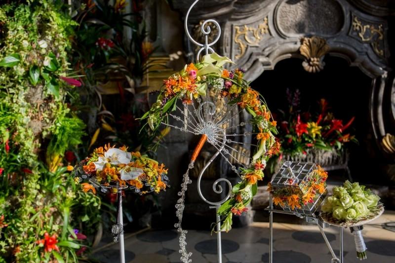 Za miesiąc Festiwal Kwiatów i Sztuki
