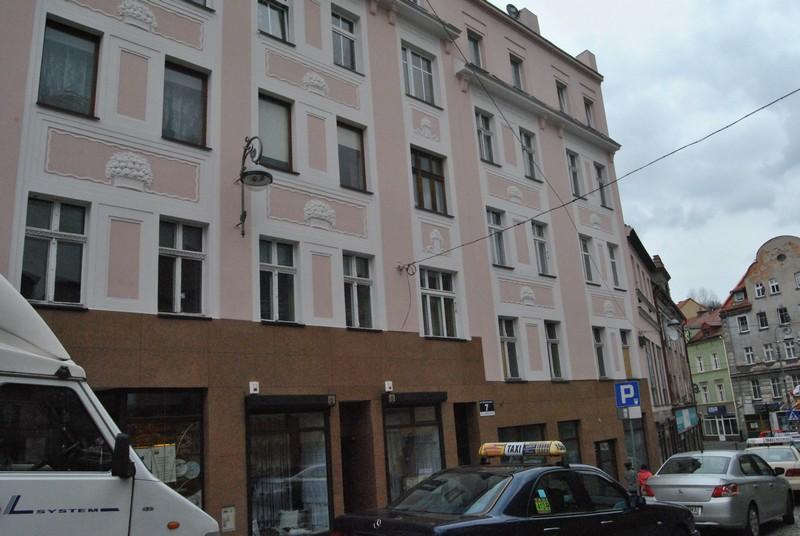 Jaki ładny dom w Wałbrzychu