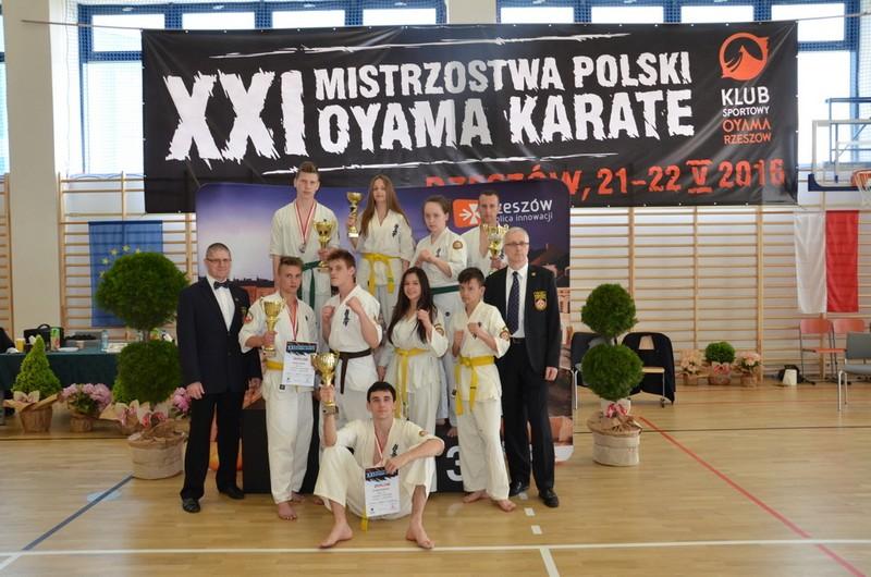 Karate_Rzeszow