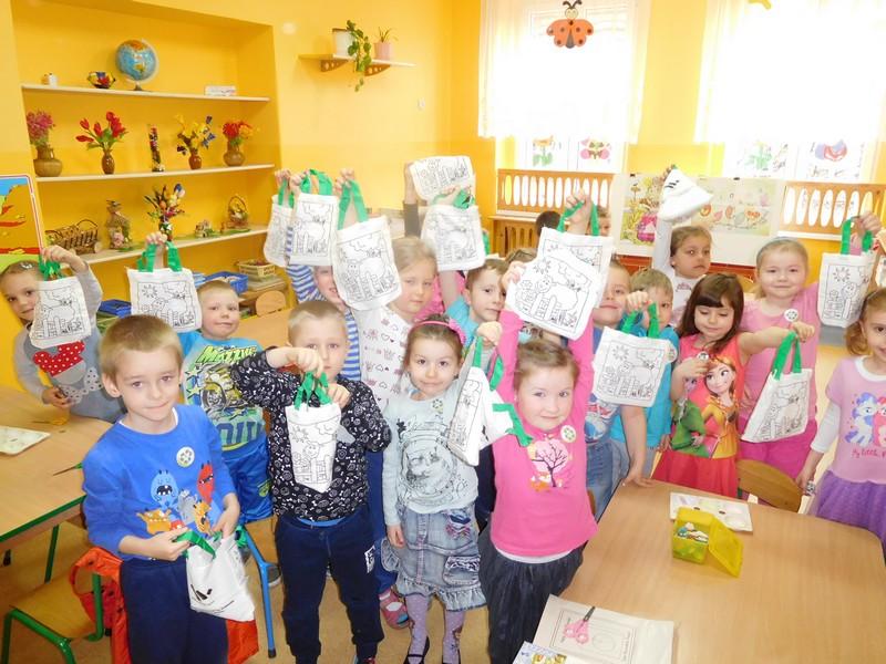Ekologia w wydaniu dla dzieci