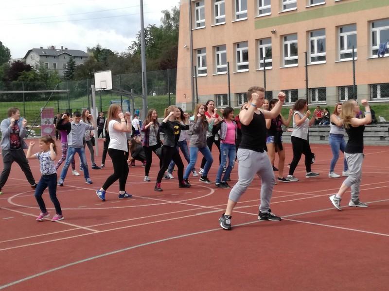 Taniec, dobra woda, sport i szczypta ekologii