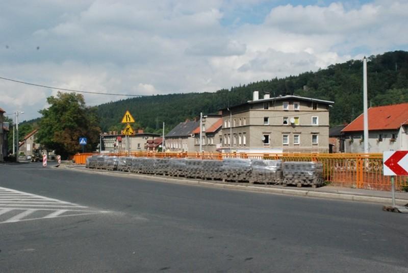 Wyremontują główną drogę w Głuszycy