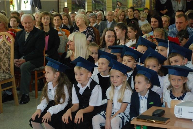 Gminne obchody Dnia Edukacji Narodowej