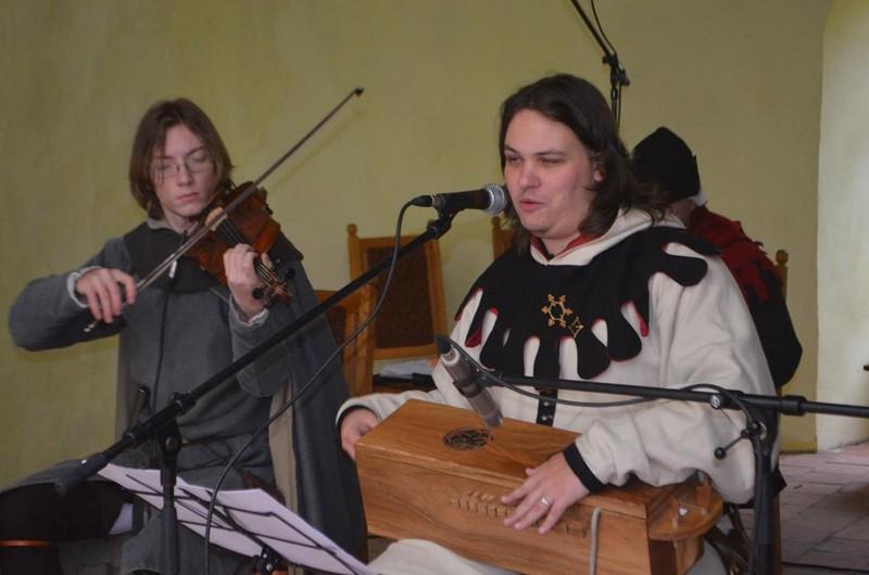 Grodno średniowieczną muzyką stoi
