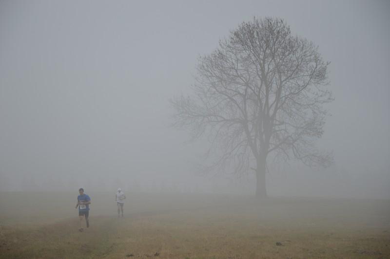 Góra Włodzicka czeka na biegaczy