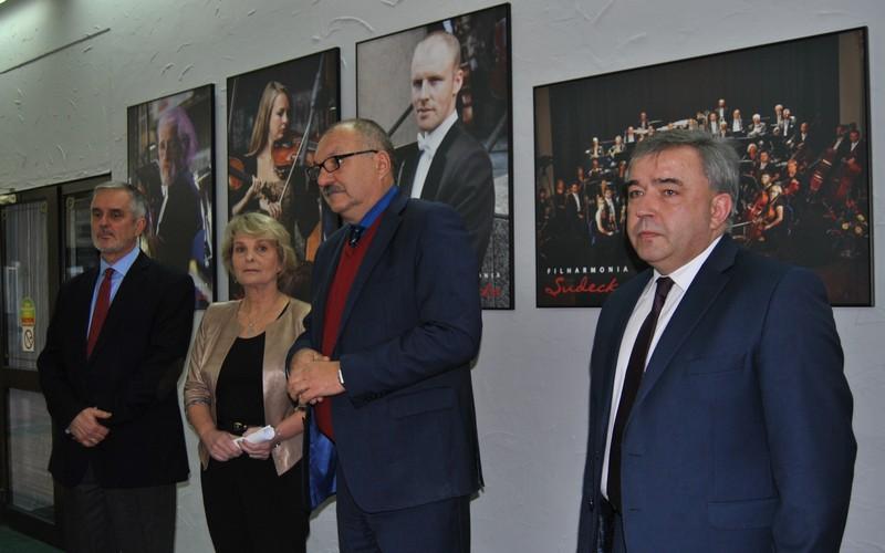 Filharmonia Sudecka będzie modernizowana