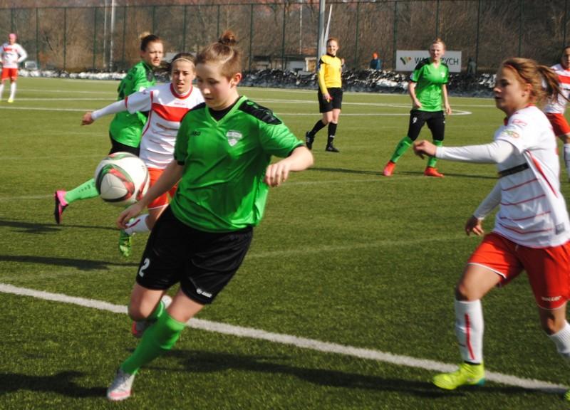 Czeska lekcja futbolu