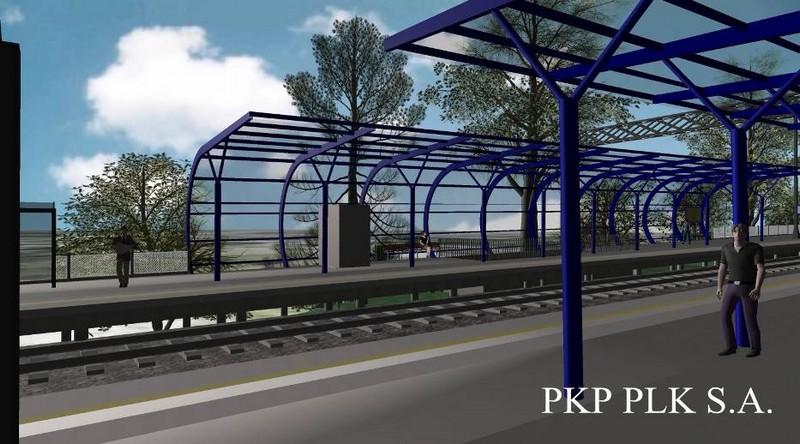 Za rok nowy dworzec