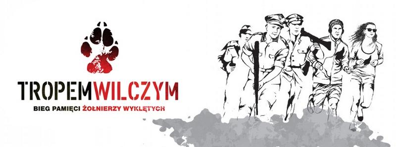 Tropem Wilczym także w Wałbrzychu
