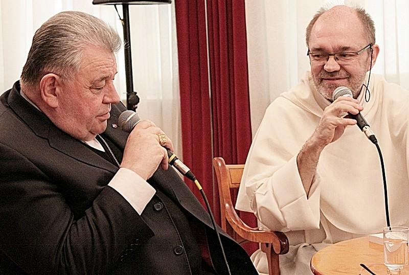 Czeski kardynał z wizytą w Szczawnie