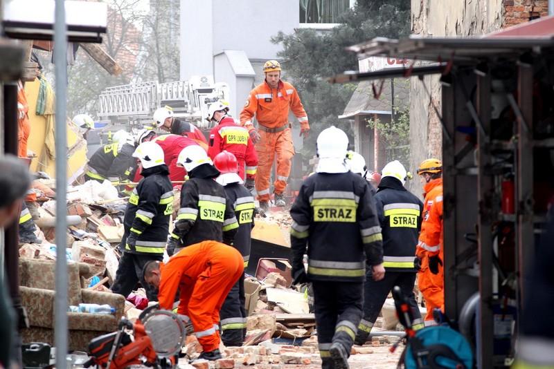 Umorzenie śledztwa w sprawie katastrofy
