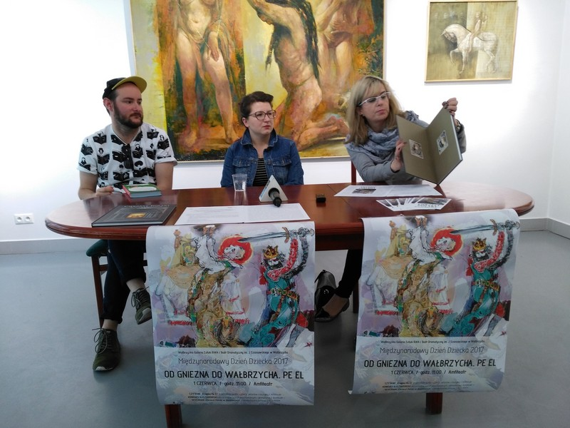 Lekcja historii Polski poprzez sztukę