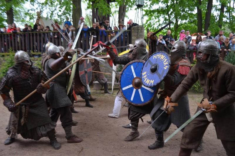 Wojowie opanowali Grodno