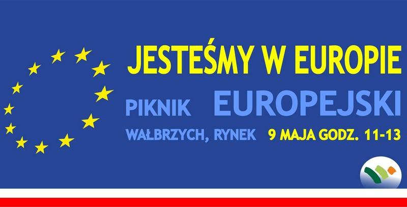 Jesteśmy Europejczykami