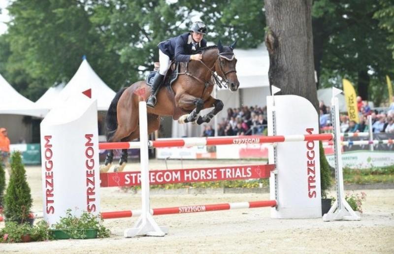 Strzegom Horse Trials coraz bliżej