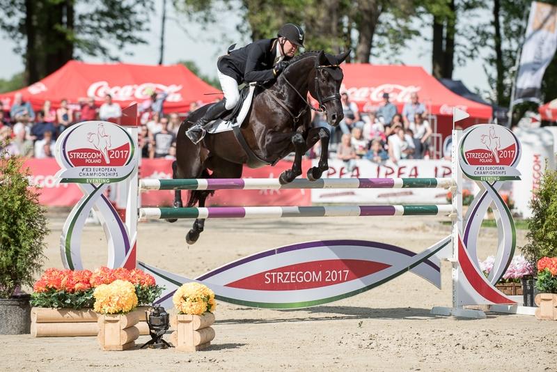 Od czwartku wielka jeździecka gala w Morawie