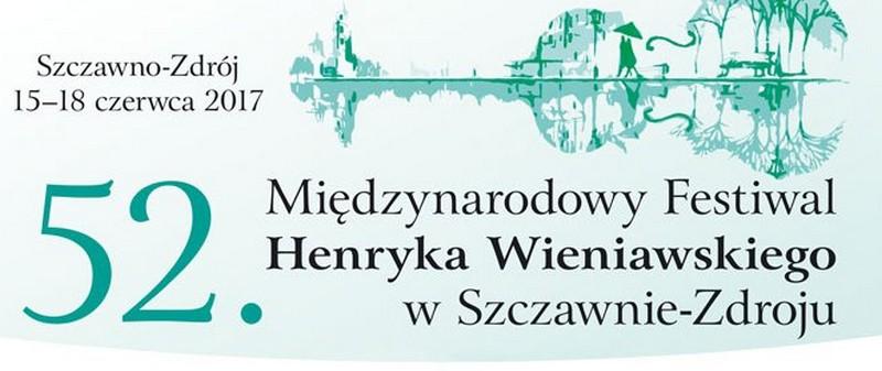 Rozpoczyna się Wieniawski