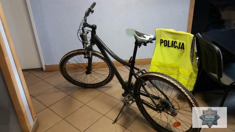 rower_policja