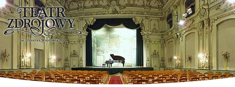 Gala tenorowa w Zdrojowym