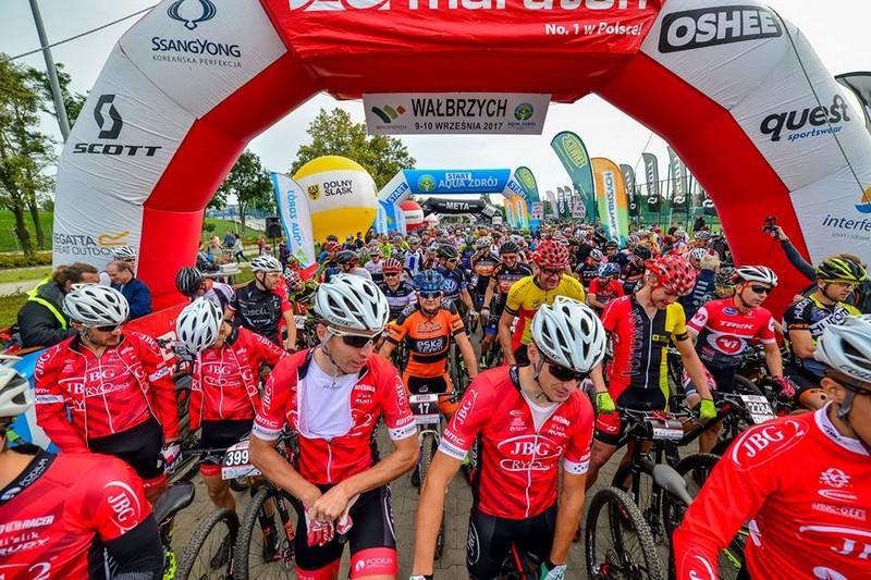 Mistrzostwa razem z Bike Maratonem