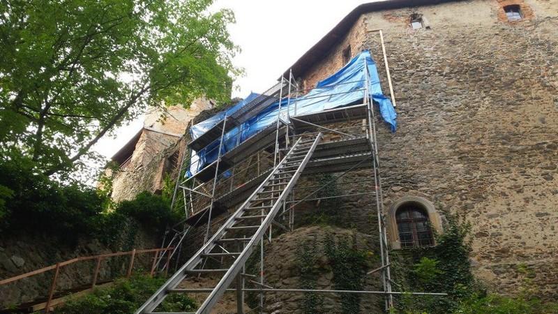 Trwa renowacja Grodna