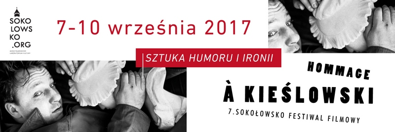 Ironia i humor w Sokołowsku