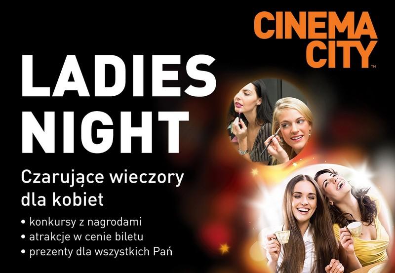 Rozdajemy wejściówki do Cinema City!