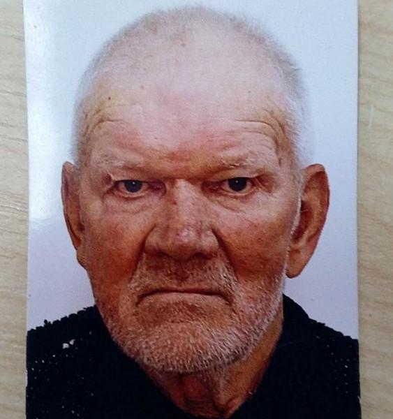 Odnalazł się zaginiony starszy mężczyzna