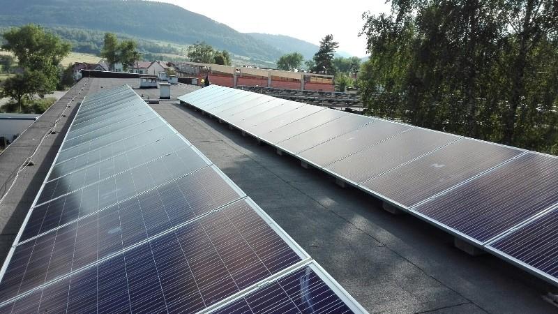 Szkoły produkują… energię