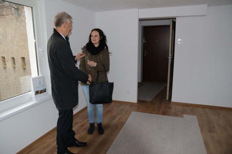 Nowe mieszkania w Jedlinie