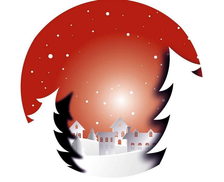 Bożonarodzeniowe rękodzieło
