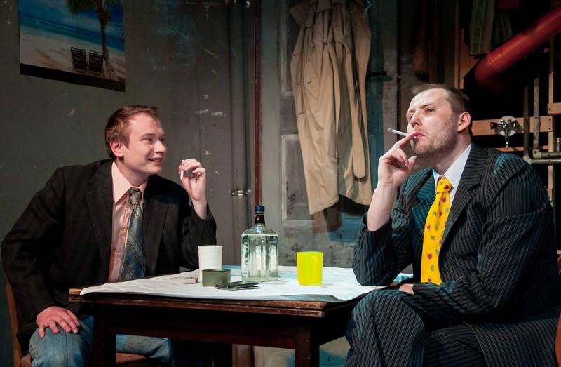 Zmiana w repertuarze Teatru Dramatycznego