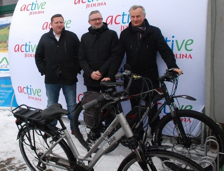 Wkrótce otwarcie wypożyczalni rowerów