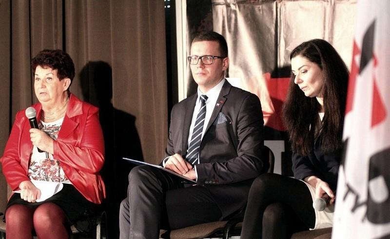 Inicjatywa Polska ma swoich kandydatów