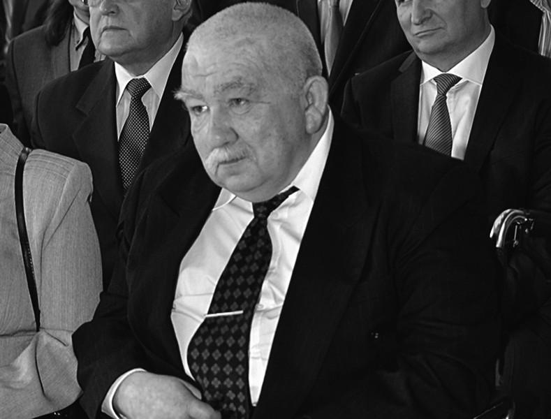 Nie żyje były prezydent Wałbrzycha