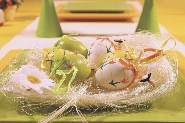 Wielkanocne smakołyki