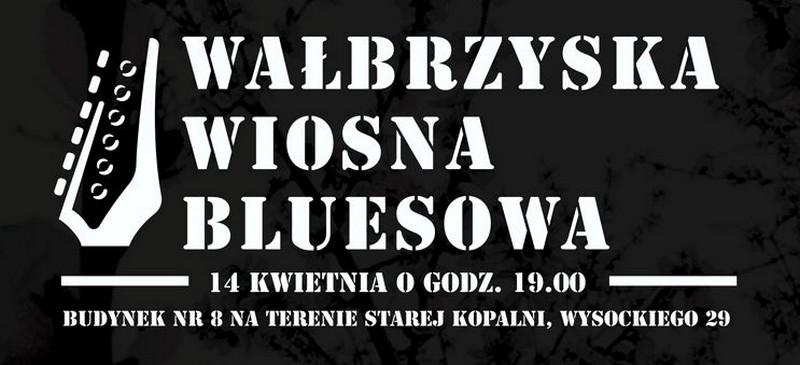 Bluesowy Wałbrzych