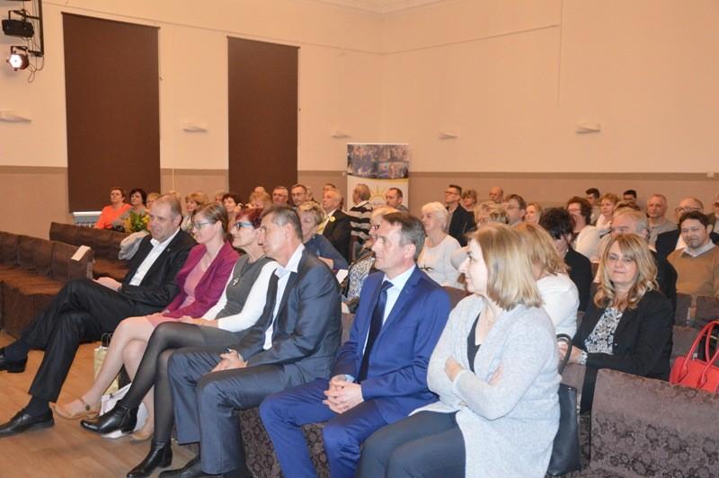 Sala widowiskowa w Głuszycy otwarta